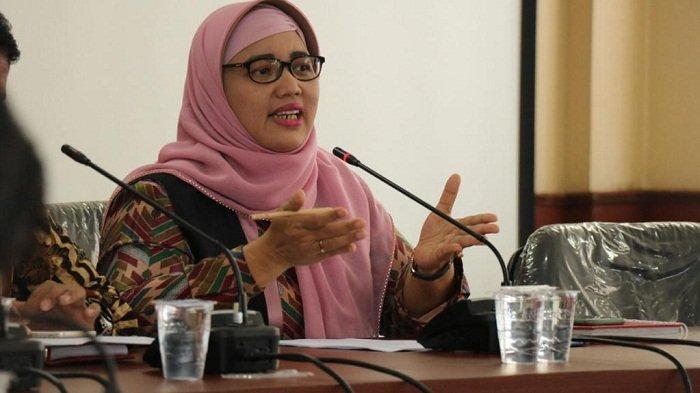 Komisioner KPAI Retno Listyarti Tegaskan Memaksa Siswi Non Muslim Pakai Jilbab Jelas Melanggar HAM