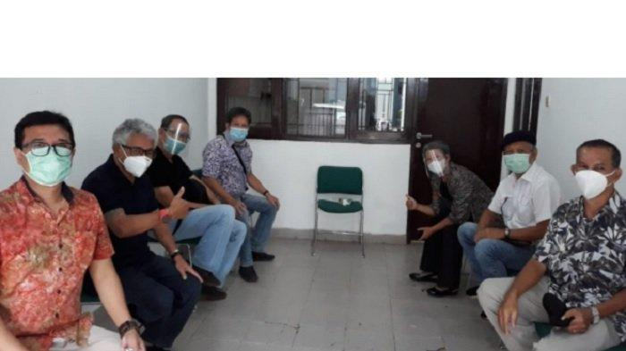 Wartawan Senior dan Reuni Vaksin