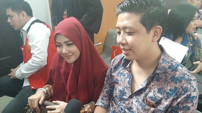 Pasangan Rey Utami dan Pablo Benua Bakal Siapkan 5 Saksi untuk Meringankan Hukuman