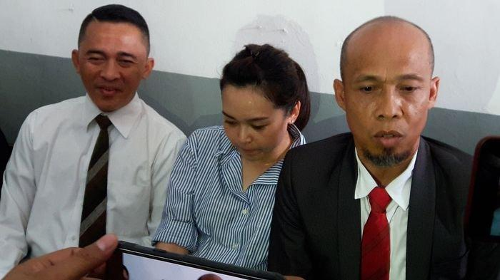 Selain Jalani Sidang Putusan Kasus Narkoba, Reza Bukan Juga Jalani Sidang Gugatan Cerai
