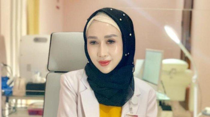 Tips Diet Sehat dan Aman ala Selebgram Cantik Dokter Reza Gladys