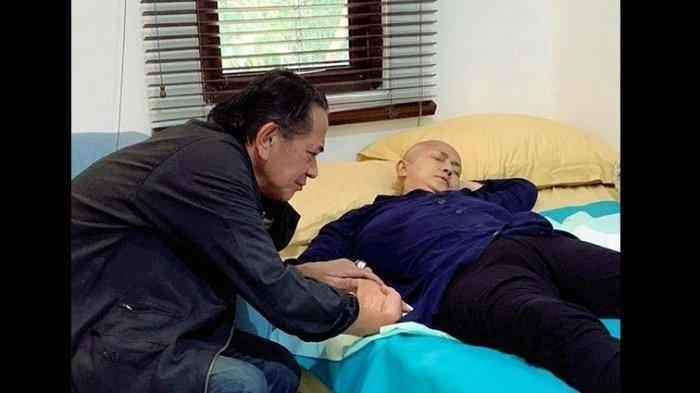 BREAKING NEWS: Innalillahi Wainna Ilaihi Rajiun, Ria Irawan Meninggal Dunia karena Kanker