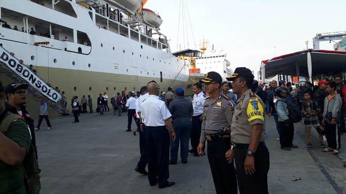 Pelni Siapkan 26 Armada Kapal Penumpang di Seluruh Indonesia dengan Syarat Tertentu Jelang Lebaran