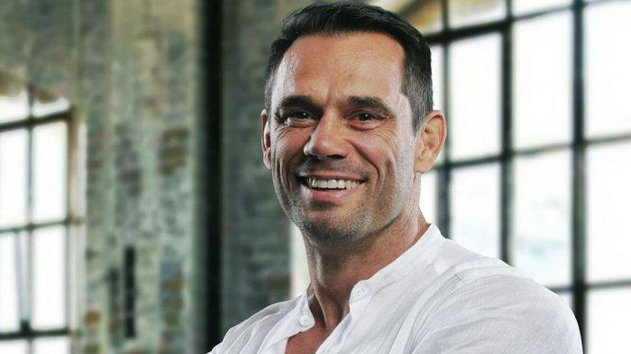 Rich Franklin, Vice President ONE Championship.