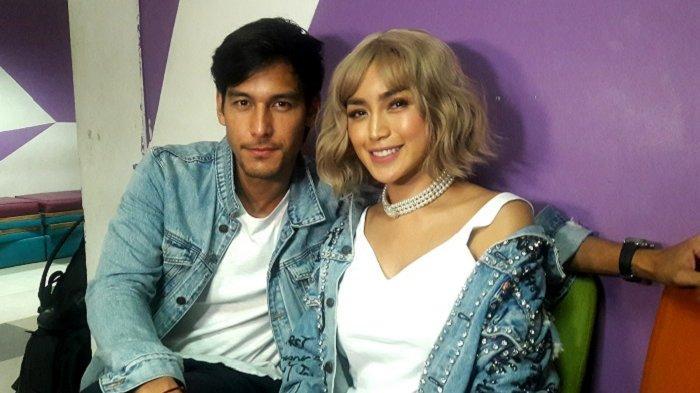 Takut Virus Corona, Banyak Undangan Batal Datang ke Pernikahan Jessica Iskandar-Richard