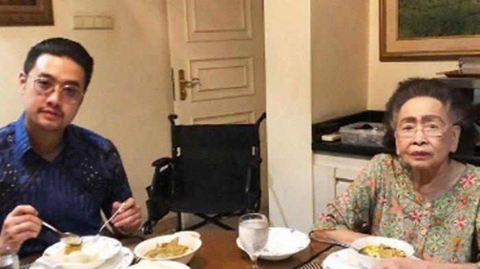 Sebelum Jadi Konglomerat, Nenek Richard Muljadi Sempat Hidup Susah Saat Jadi Hakim