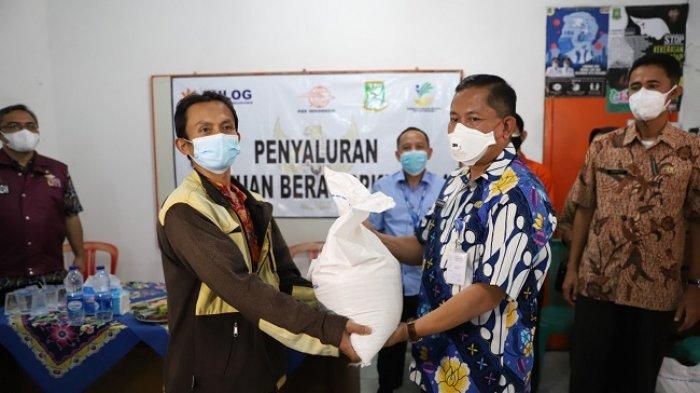 Hingga Bulan Juli, Bantuan Sosial Tunai di Kota Tangerang Sudah Terserap 93 Persen