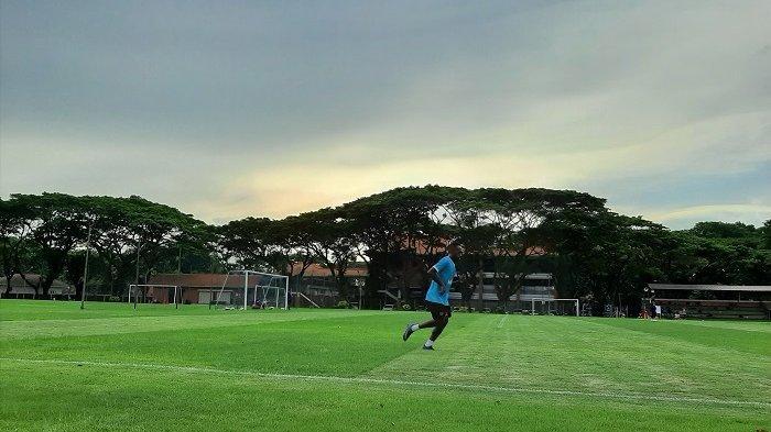 Datangkan Ricky Kayami, Sektor Sayap Persita Tangerang Makin Kuat di Liga 1 2020