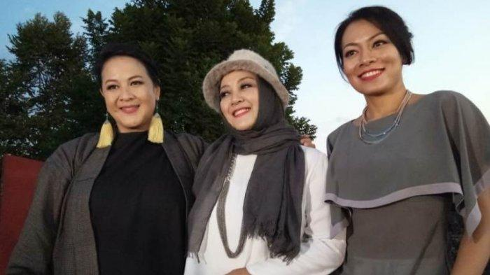 Video dan Lirik Lagu Pagi Ramadhan dari Rida Sita Dewi, Lagu Religi Sambut Bulan Suci Ramadan 2021