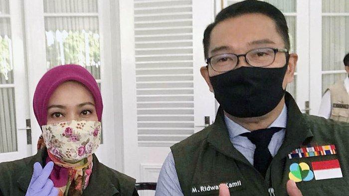 Ridwan Kamil Perpanjang PSBB Proporsional di Wilayah Bogor, Depok, dan Bekasi sampai 16 Agustus 2020