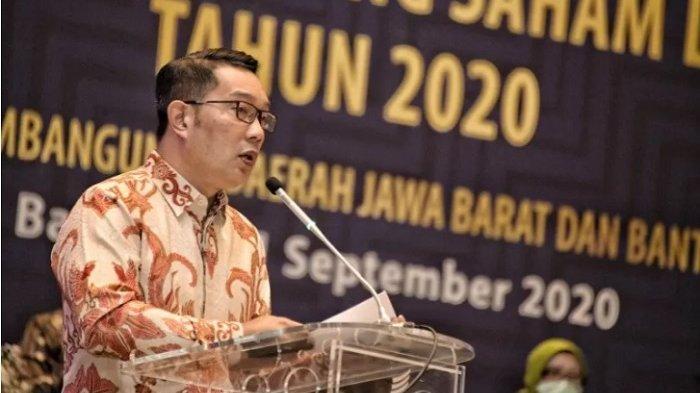 UMK 2021 Karawang Tertinggi se-Indonesia, 10 Kabupaten di Jabar Tidak Naik, Ini Daftar Lengkapnya