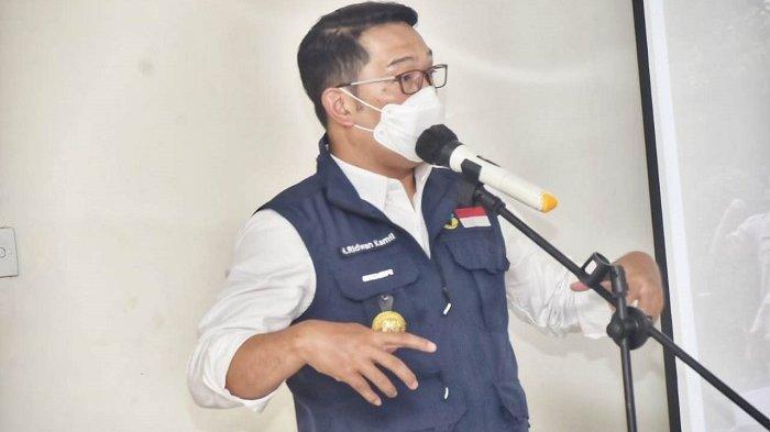 Kota Depok Dapat Bantuan Pemerintah Pusat 1,2 Triliun, Ridwan Kamil Minta Fokus Tingkatkan 3 Hal Ini