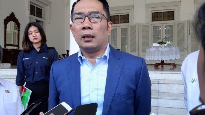 Ridwan Kamil: Saya Sudah Perintahkan Dinas Pendidikan Pecat Guru Pukul Siswa