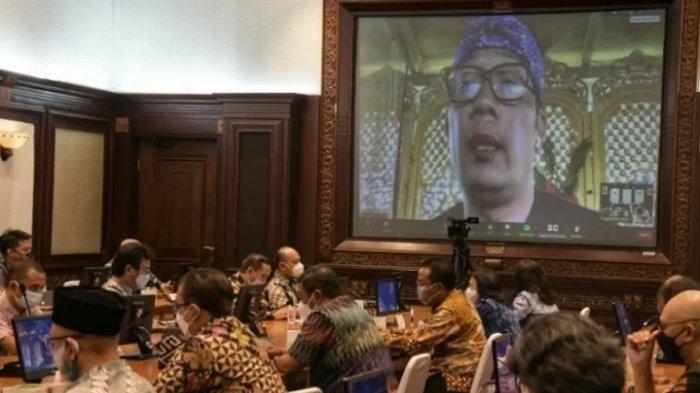 Menkop Teten Masduki: Ridwan Kamil Didaulat Jadi Duta Produk UMKM dalam Gernas BBI, Ini Tugasnya