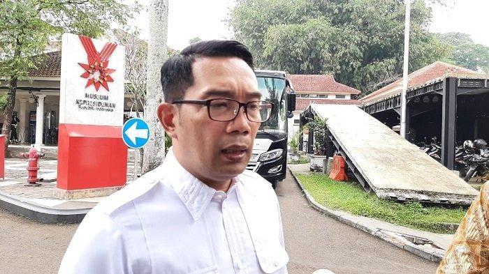 Undang-undang Cipta Kerja Diteken Jokowi, Ridwan Kamil : Itulah Demokrasi Kita