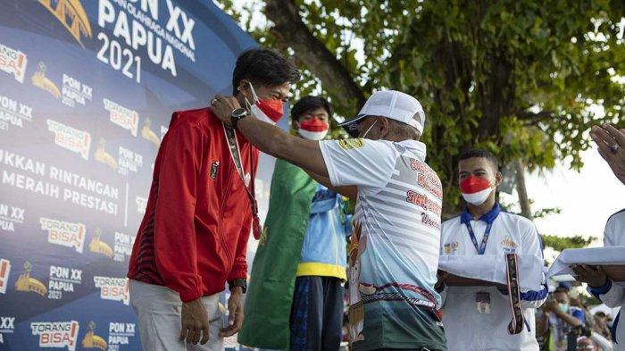 7.202 Atlet Diproteksi BPJAMSOSTEK saat Berlaga di PON XX Papua