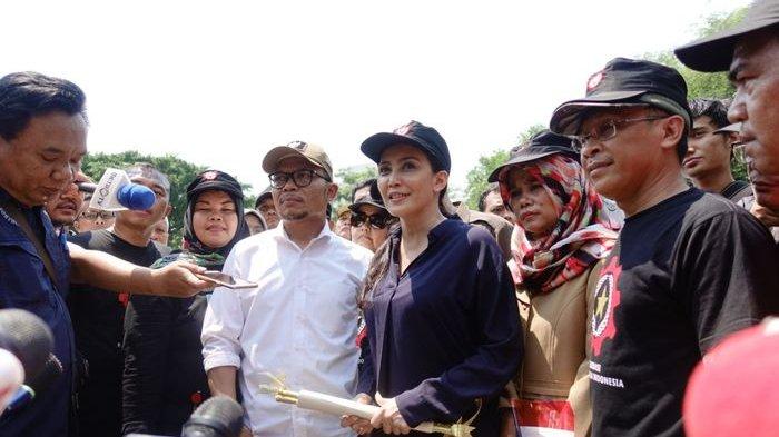 Ini Tiga Masalah Tenaga Kerja yang Dihadapi Indonesia Menurut Hanif Dhakiri