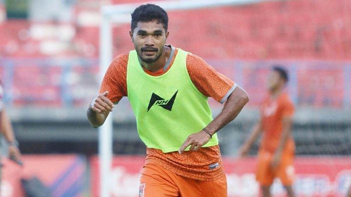 3 Pemain Muda Borneo FC, Ilhamsyah, Rival Lastori dan Muhammad Iksan Dipinjamkan ke Rans Cilegon FC