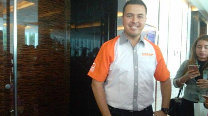 Rifat Sungkar Wakili Indonesia dalam Ajang Reli Selandia Baru Saat HUT ke-74 Kemerdekaan RI
