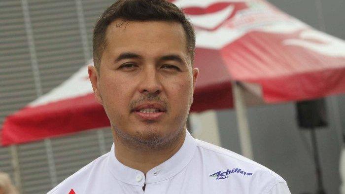 Rifat Sungkar akan Analisis Uji Coba Mitsubishi Xpander AP4 di Selandia Baru