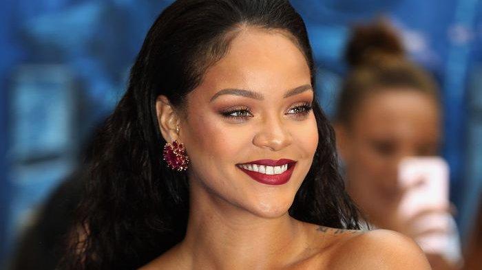 Penyanyi Rihanna Sumbang Rp 11 Miliar untuk Atasi Wabah Corona di Negaranya, Ini Profil Rihanna