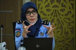Ditjen PAS Kemenkumham Sebut Foto Setnov yang Viral Ada Handphone di Lapas Sukamiskin Sudah Lama