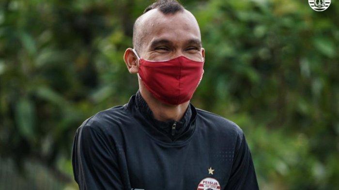 Riko Simanjuntak Sudah Gabung Latihan Bareng Tim Persija Jakarta, Siap Berjuang di Liga 1