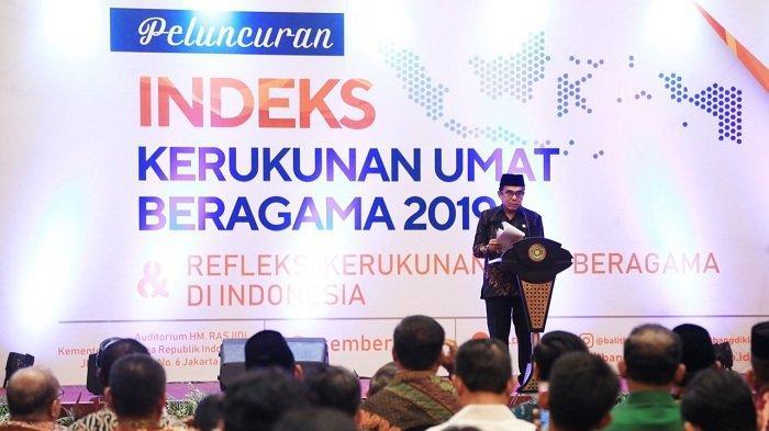 Kerukunan Umat Beragama yang Tulus Mampu Dipraktikkan Komunitas di Indonesia Timur