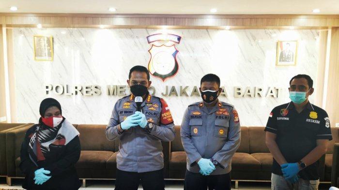 Terlibat Tawuran Berdarah Tewaskan Seorang Pemuda, Dua Remaja Kini Meringkuk di Balik Jeruji Besi