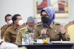 Pemprov Banten Hormati Kerja Keras Nakes, Insentif pun Ditambah dari Seharusnya