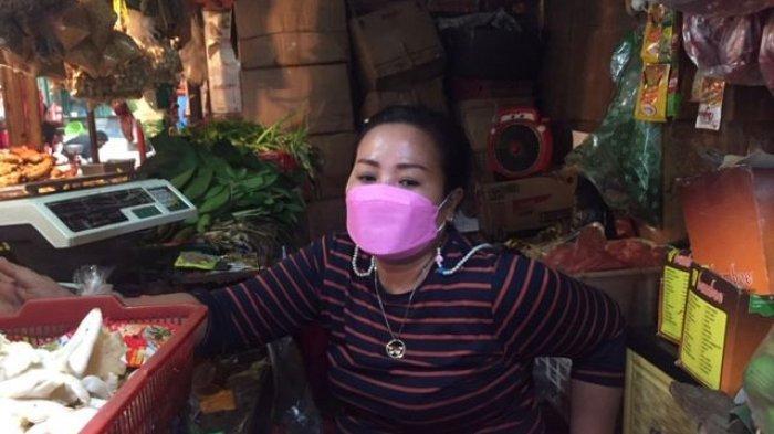 Harga Cabai di Pasar Citayam Bojonggede Melambung Tinggi, Pedagang Menduga Mafia Bermain