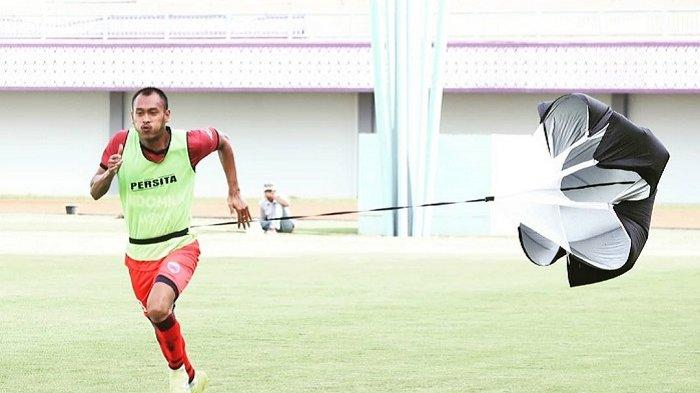Rio Ramandika Berharap Persita Tangerang Bersaing di Liga 1, Jangan Sampai Turun Kasta