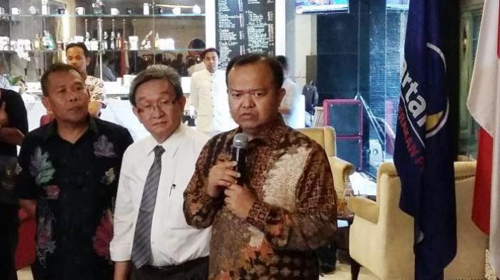 Sistem Kepartaian Indonesia Patut