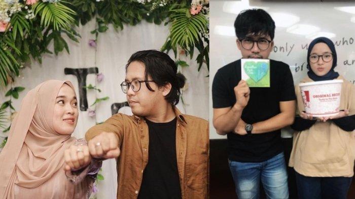 Ayus Sabyan dan Nissa Sabyan Selingkuh, Ririe Fairus: Saya Nggak Perlu Jelaskan Karena Sudah Jelas