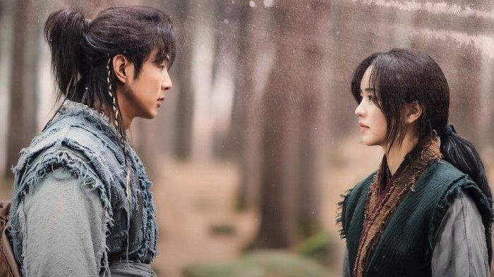 Ji Soo Disingkirkan dari Drama Korea River Where the Moon Rises Dampak Aksi Bully di Sekolah