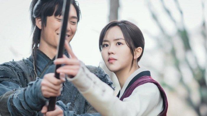 Drama Korea River Where The Moon Rises Bersiap Ucapkan Selamat Tinggal, Tersisa 2 Episode