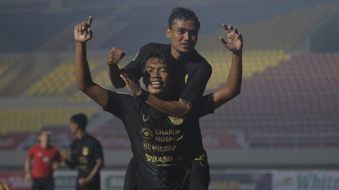 PSIS Semarang Lolos ke Perempat Final Piala Menpora Setelah Menang 3-2 Atas Arema FC