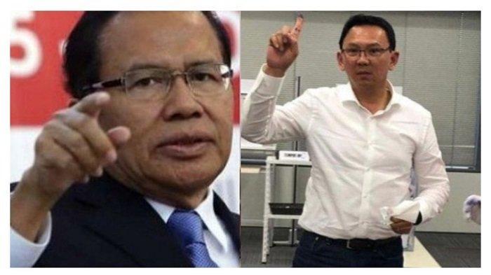KRITIK KERAS Rizal Ramli Soal Ahok Jadi Bos BUMN: Modal Keributan Doang