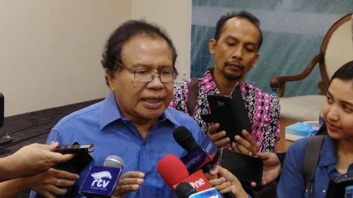 Rizal Ramli Prediksi Ekonomi Indonesia Tahun Ini Nyungsep dan Cuma Tumbuh 4,5 Persen