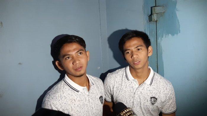 Ayah Rizki dan Ridho Meninggal Dunia Jumat Pagi, Pedangdut Kembar Itu Bergegas 'Terbang' ke Medan