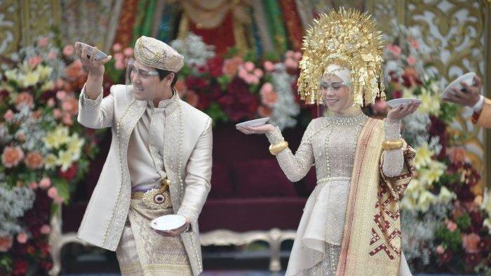 Rizky Billar dan Lesti Kejora Menikah Siri di Awal 2021 Sebelum Naik Pelaminan pada 19 Agustus 2021