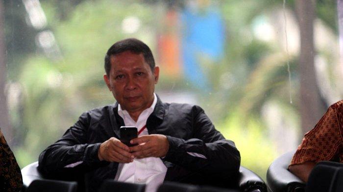BPK Mengaku Sudah Hitung Kerugian Negara di Kasus RJ Lino pada Tahun Lalu, kenapa KPK Bilang Belum?