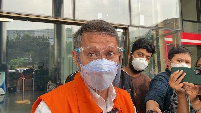 Klaim Beli QCC Lewat Penunjukan Langsung Untungkan Negara, RJ Lino: Harusnya Saya Dikasih Bintang