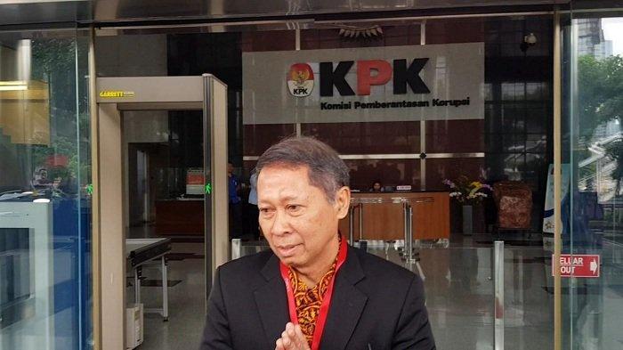 RJ Lino Penuhi Panggilan KPK dan Bilang Siap Hadapi, Bakal Pakai Rompi Oranye?