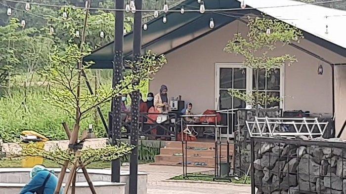 Kasus Covid-19 Meroket Tajam, RLC Kota Tangsel Berlakukan Daftar Tunggu Penerimaan Pasien