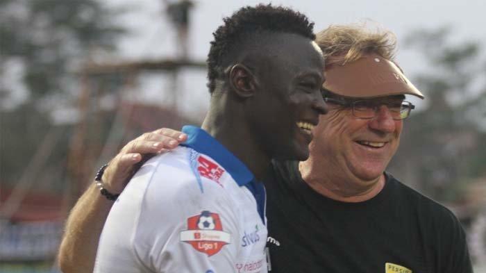 King Eze Berlabuh di Bhayangkara FC Bersamaan dengan 5 Transfer Pemain Terbesar di Liga 1 2020