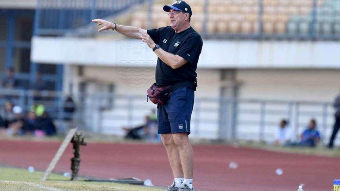 Lolos Babak Final Piala Menpora 2021, Robert Rene Alberts Justru Sebut Menunggu Liga 1 2021 Digelar