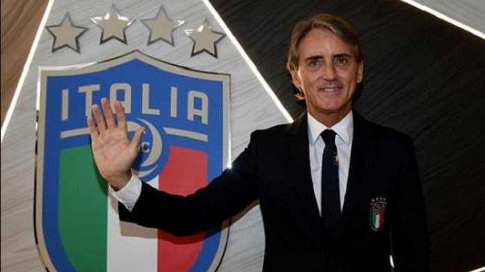 Italia vs Polandia: Roberto Mancini dan Ciro Immobile Tunggu Hasil Covid-19