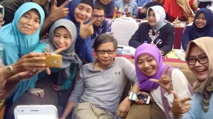 Rocky Gerung Ungkap Istilah Berbagi Kolam dan Amien Rais Berharap Jajaran Prabowo Tetap Jadi Oposisi