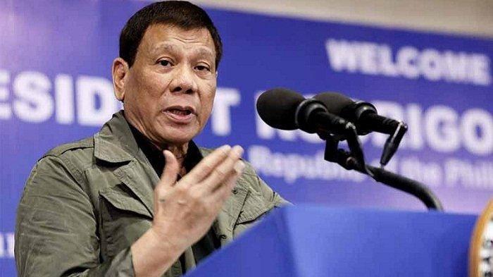 Protes Presiden Rodrigo Duterte, Ribuan Umat Katolik Filipina Gelar Unjuk Rasa